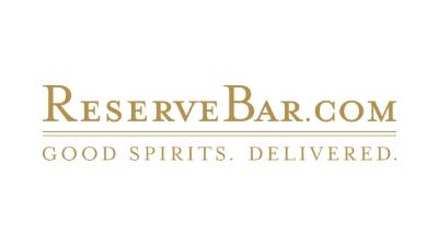 Reservebar.com Logo